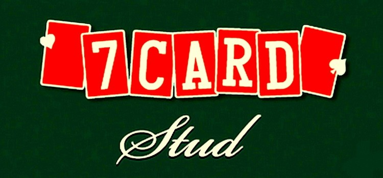 7 Card Stud Online Australia: How to Play the Game