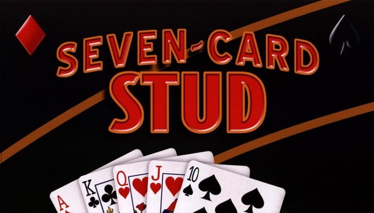 7 card Stud hands for the best online Poker game and victory