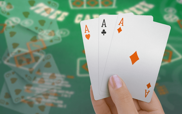 3 card poker rules for beginne